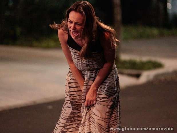 Foto: Globo/Divulgação