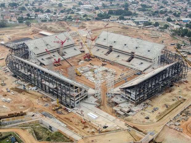 Foto: Portal da Copa/ME/Divulgação