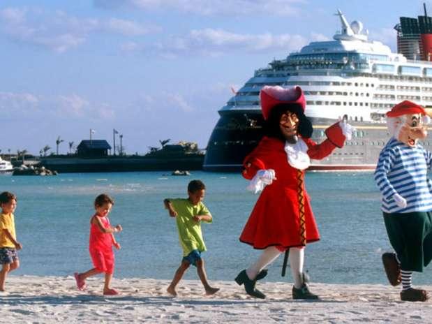 Foto: Disney Cruise Line/Divulgação