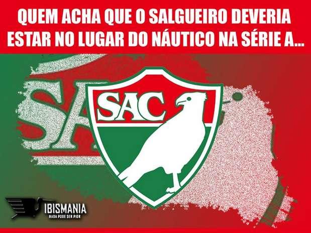 Foto: Divulgação/www.ibismania.com.br