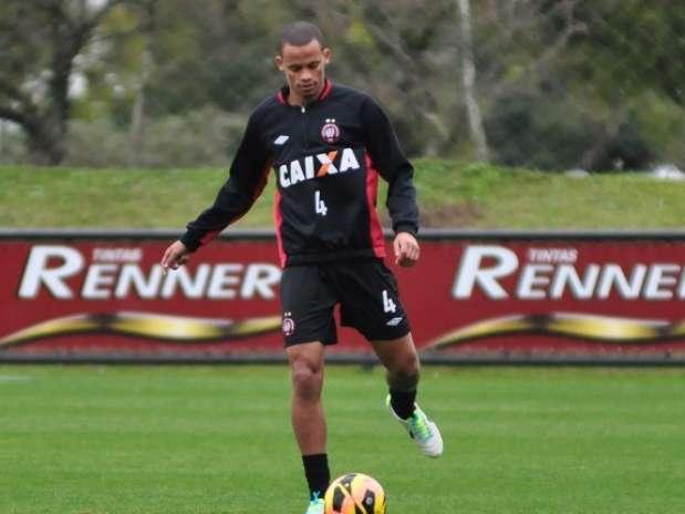Foto: Atlético-PR/Divulgação