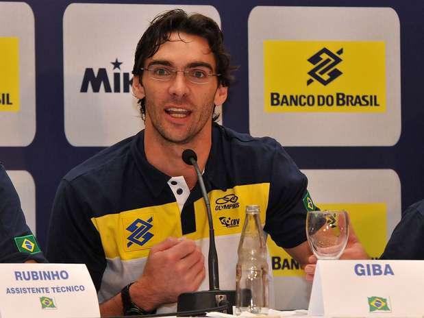 Foto: João Pires/CBV/Divulgação