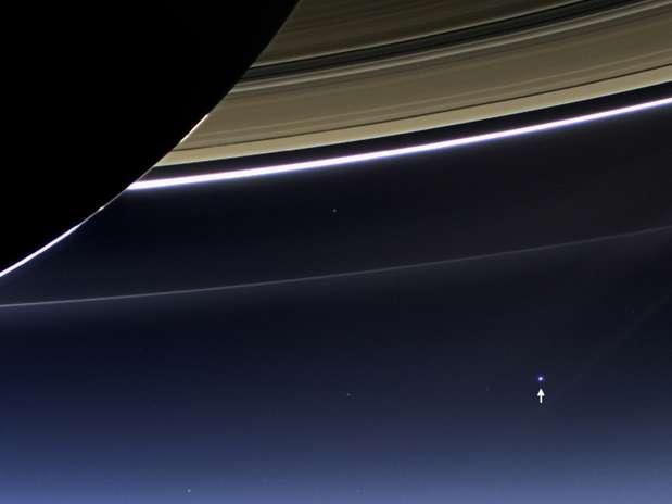 Foto: NASA/JPL-Caltech/Space Science Institute/Divulgação
