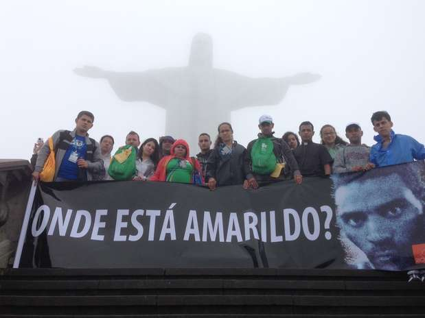 Foto: Rio de Paz/Divulgação