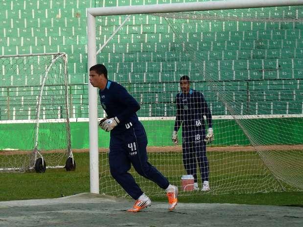 Foto: Warley Menezes/Guarani FC/Divulgação