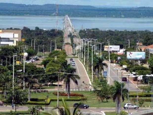 Foto: Prefeitura de Palmas/Divulgação