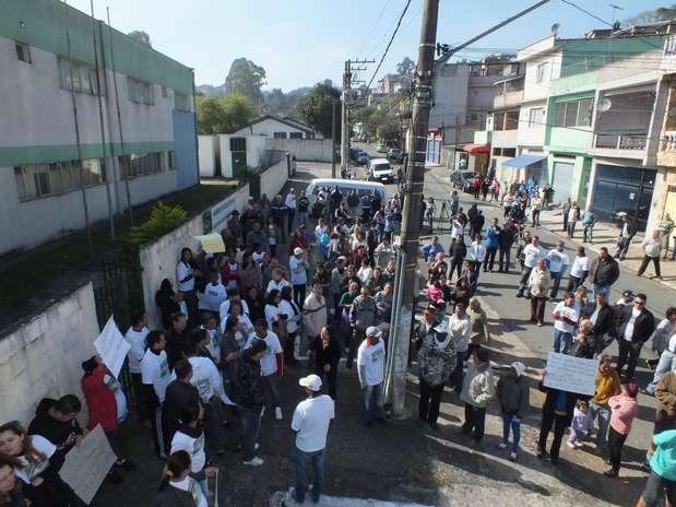 Foto: Carlinhos Cobra/vc repórter