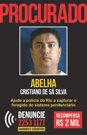 Foto: Polícia Civil -RJ/Divulgação