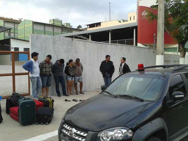 Foto: Polícia Civil do MG/Divulgação