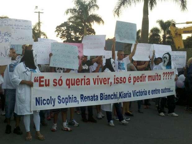 Foto: Cloves Ferreira/vc repórter