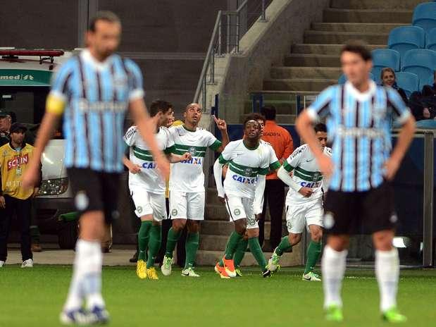 Foto: Edu Andrade/ FatoPress/Gazeta Press