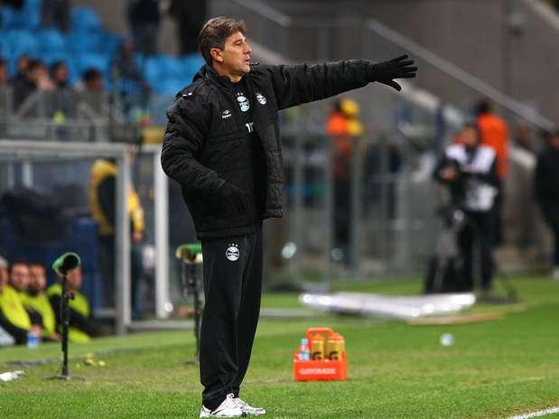 Foto: Lucas Uebel/ Grêmio/Divulgação