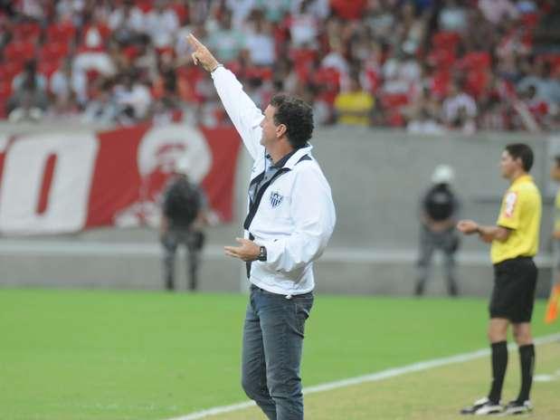 Foto: Aldo Carneiro/Agência Lance