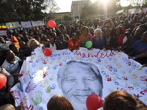 Foto: Siphiwe Sibeko/Reuters