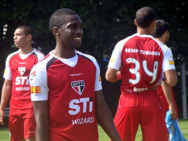Foto: São Paulo FC/Divulgação