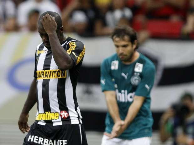 Foto: Adalberto Marques/Agif/Gazeta Press