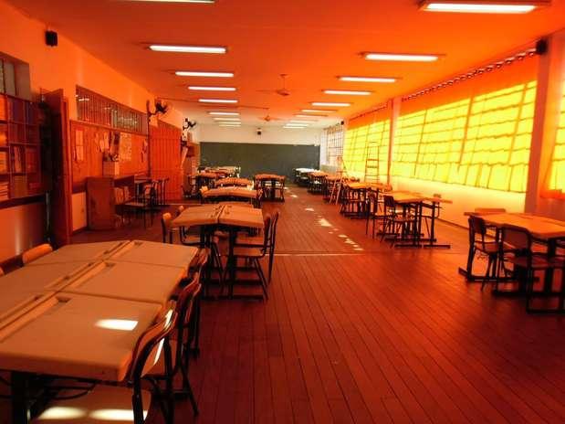 Foto: Escola Municipal Desembargador Amorim  Lima/Divulgação