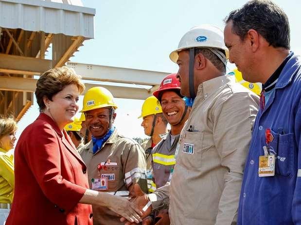Foto: Roberto Stuckert Filho/PR/Divulgação