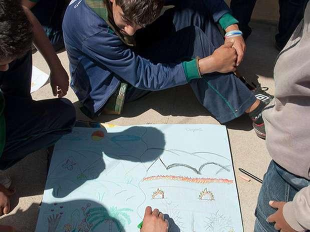 Foto: Fundação Matutu/Eco  Desenvolvimento/Divulgação
