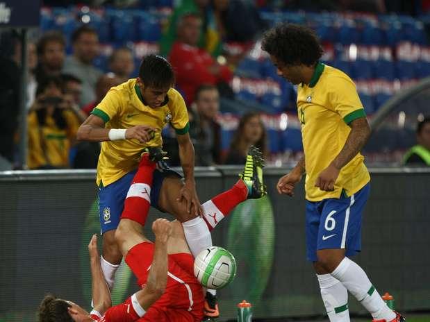 Foto: Bruno Domingos/Mowa Press/Divulgação