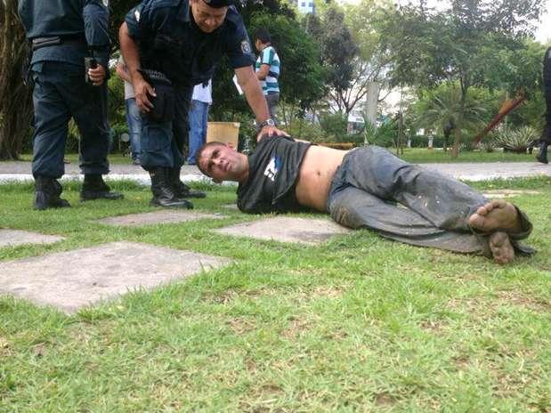 Foto: Assessoria de Imprensa / Polícia Civil  do Amazonas/Divulgação