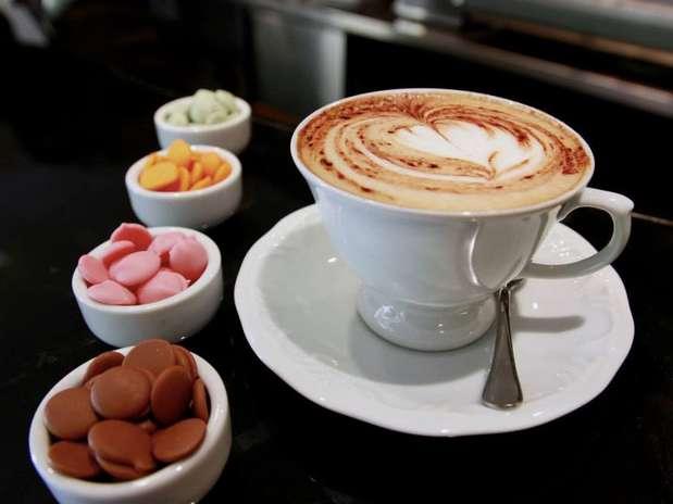 Foto: SP Coffee Week/Divulgação