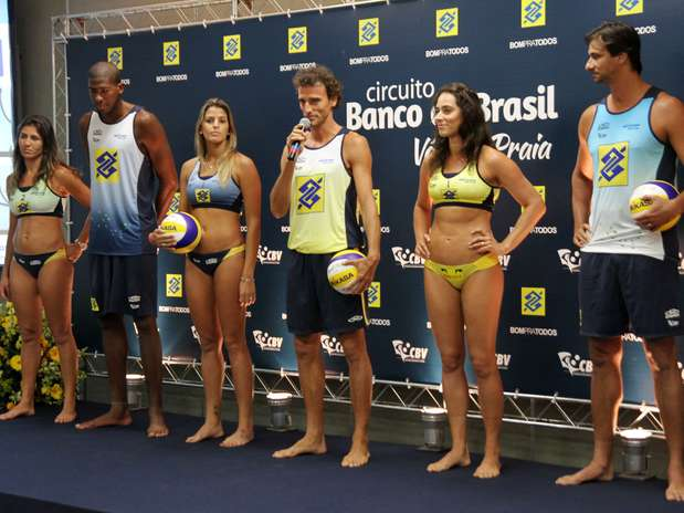 Foto: Alexandre Arruda/ CBV/Divulgação