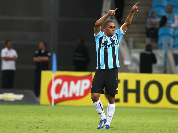 Foto: Lucas Uebel / Grêmio FBPA/Divulgação