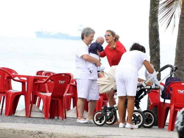 Foto: JC Pereira/AgNews