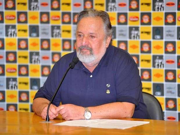 Foto: Ivan Storti/Santos FC/InfomediaTV