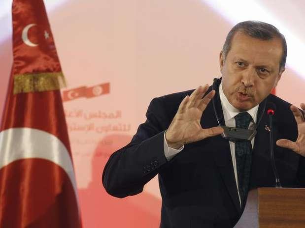 Foto: Zoubeir Souissi/Reuters