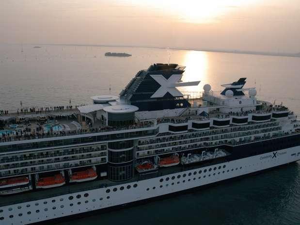 Foto: Celebrity Cruises/Divulgação