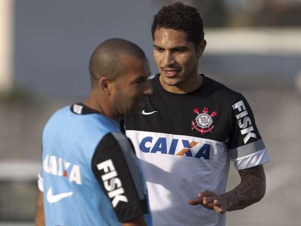 Foto: Daniel Augusto Jr./Agência  Corinthians/Divulgação