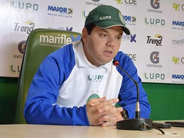 Foto: William Torres/Guarani FC/Divulgação
