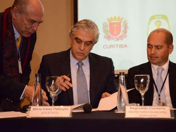 Foto: CAP S/A/Divulgação