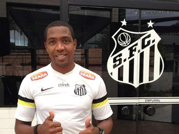 Foto: Vinícius Vieira/Divulgação Santos FC