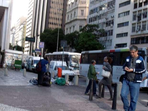 Foto: José Carlos Pereira de Carvalho/vc  repórter