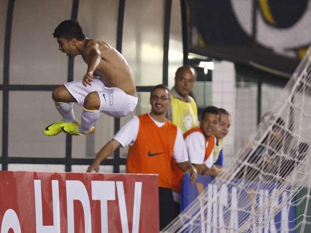 Foto: Ricardo Saibun/Gazeta Press