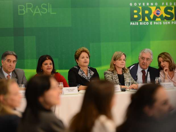 Foto: Rodrigues Pozzebom/Agência Brasil