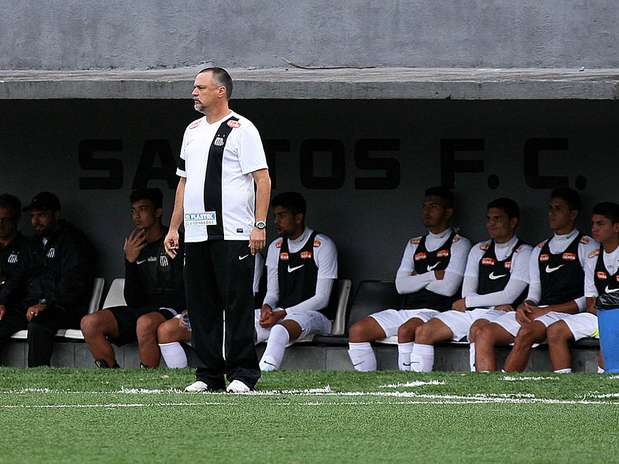 Foto: Pedro Ernesto Guerra Azevedo/Divulgação Santos FC