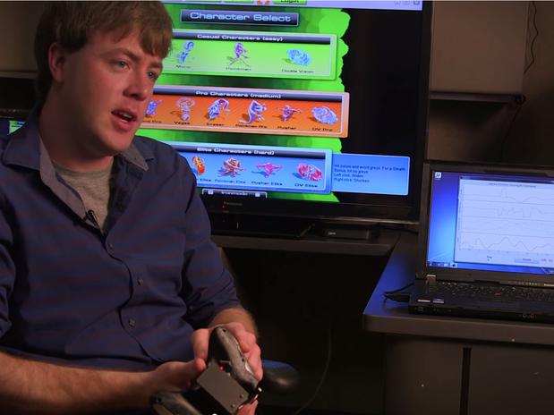 Controle de vídeo game que pode ler a sua mente e o que você ta sentindo....
