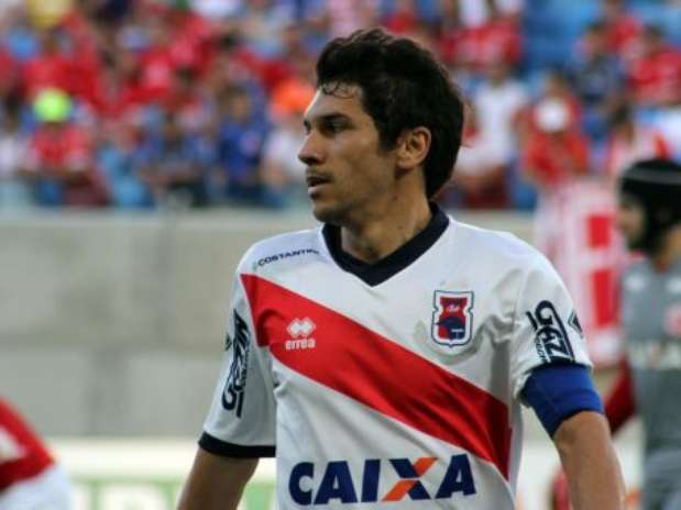 Foto: Paraná Clube/Divulgação