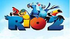 "Revisa genial adelanto de la esperada ""Rio 2"""
