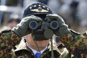 Japão envia soldados e radar à ilha 3