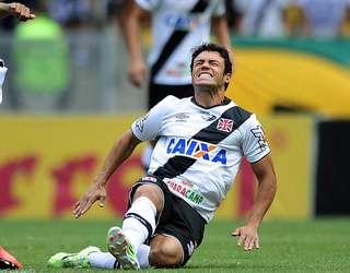 Vasco aposta na categoria de base para 2015 e deve liberar