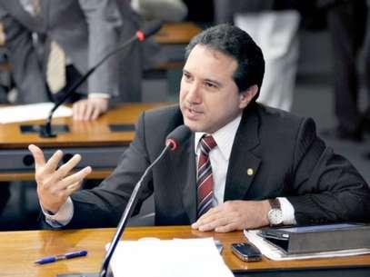 A Câmara dos Deputados abriu processo de cassação do mandato de Natan Donadon (PMDB-RO) Foto: Leonardo Prado / Agência Câmara