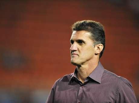 Mancini é cotado para assumir comando alvinegro Foto: Getty Images