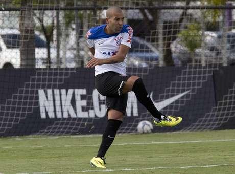 Emerson só precisa assinar contrato para fechar com Botafogo Foto: Daniel Augusto Jr./Agência Corinthians / Divulgação