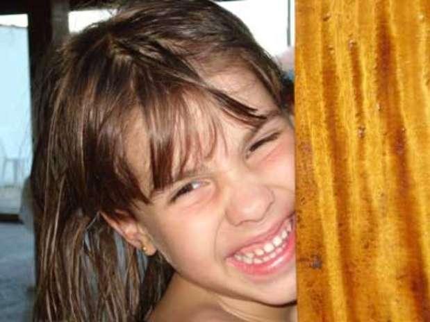 Isabella morreu há cinco anos, após cair da janela do apartamento do pai Foto: Arquivo Pessoal / Reprodução