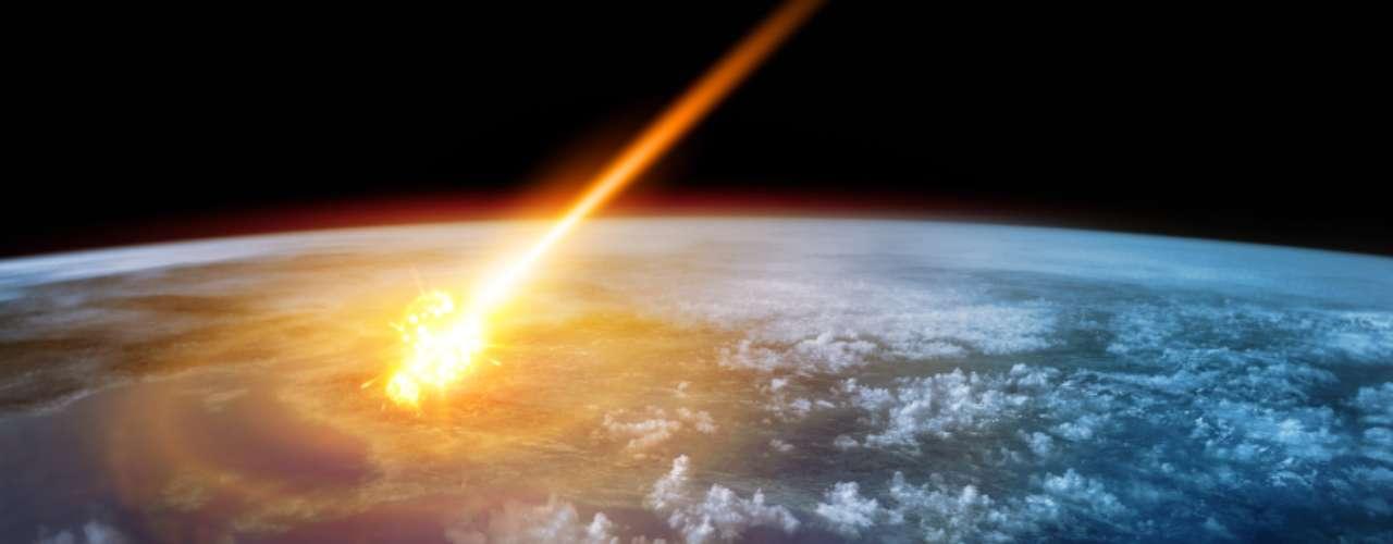 Resultado de imagem para meteoro